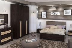 חדרי שינה 5