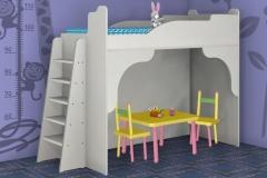 חדרי ילדים 10