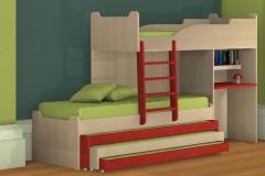 חדרי ילדים 11