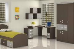 חדרי ילדים 12