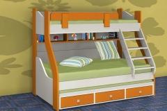 חדרי ילדים 2