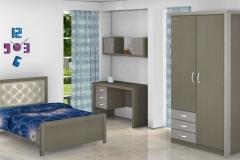 חדרי ילדים 4